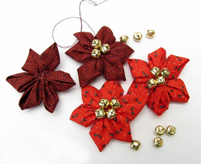 elegant christmas craft
