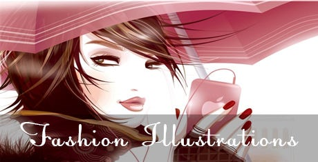 fashionillustrations