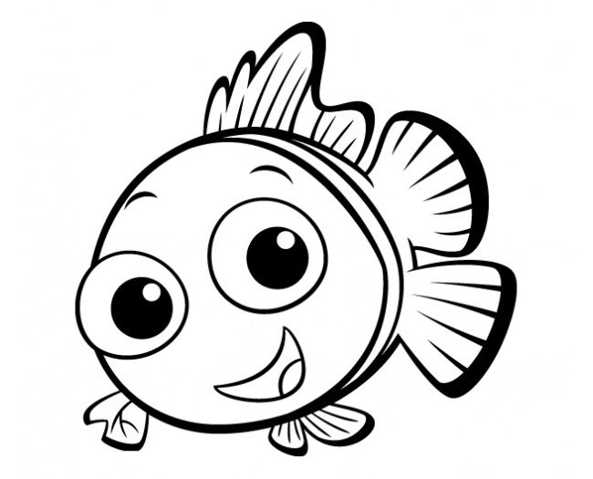 Fish Template – 50+ Free Printable, PDF Documents Download