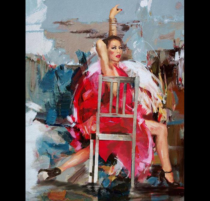 flamenco 38