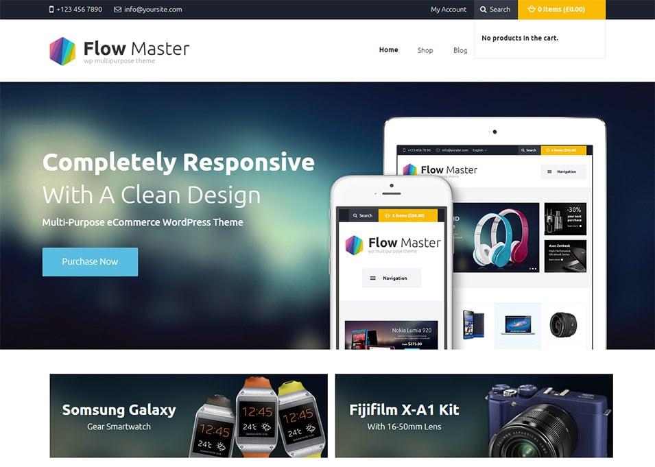30  best electronic website templates  u0026 themes