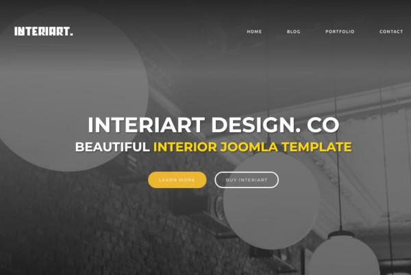 furniture-interior-joomla-template