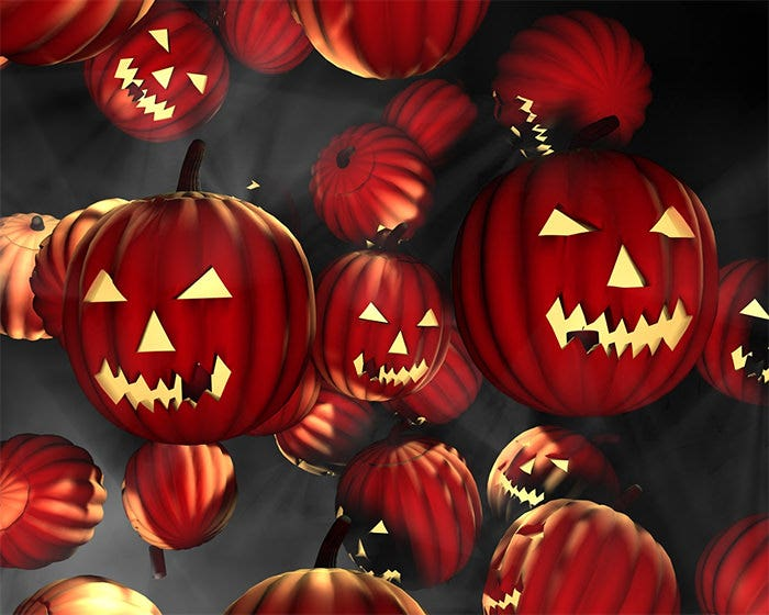 halloween background 50