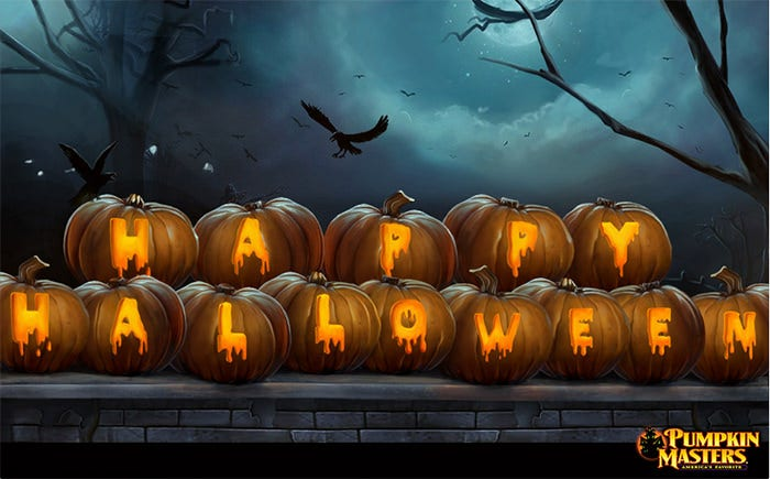 hallowen background 12