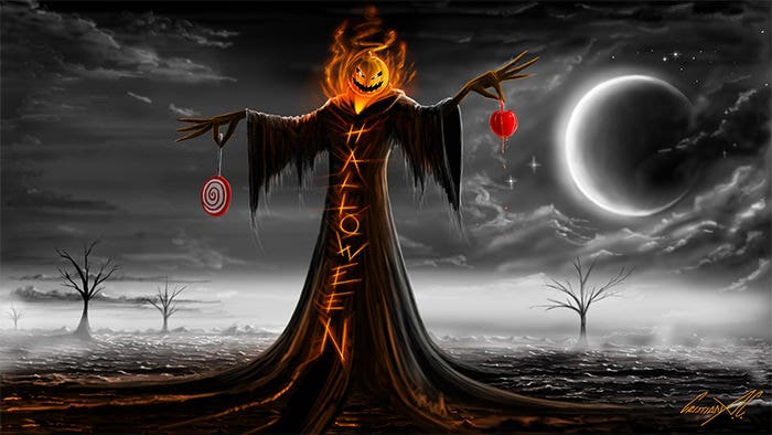 hallowen background 15