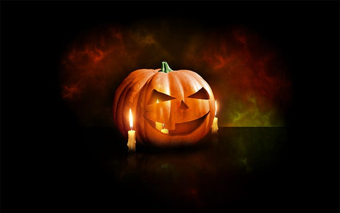 hallowen background 16