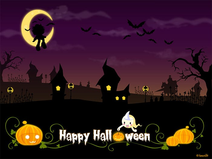 hallowen background 17