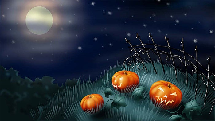 hallowen background 18