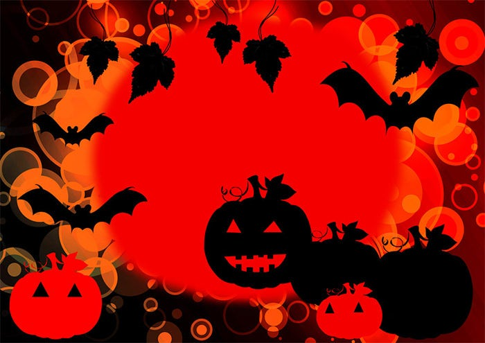 hallowen background 19
