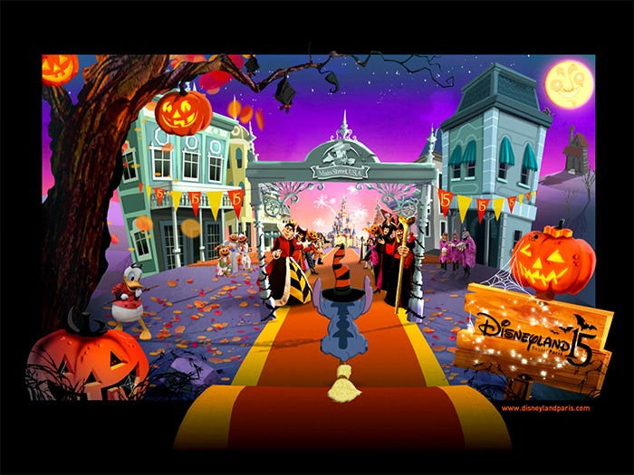 hallowen background 22
