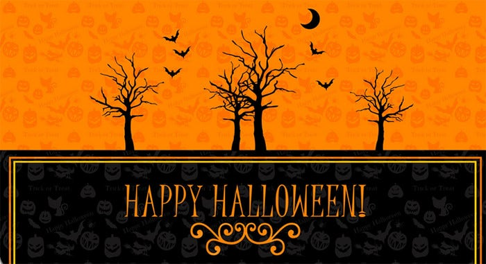 hallowen background 24