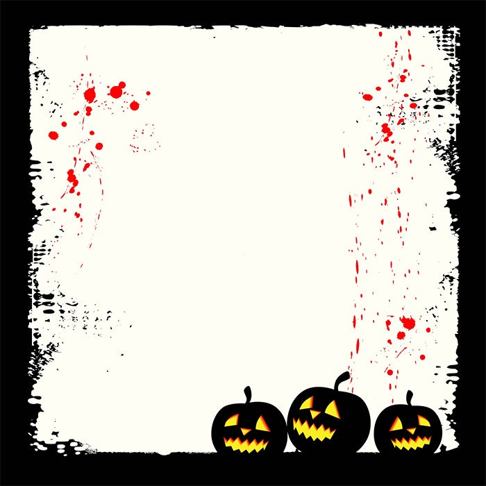 hallowen background 5