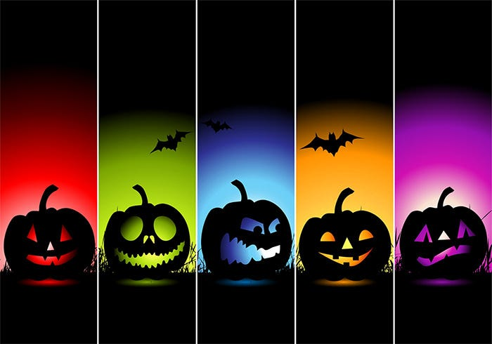 hallowen background 7