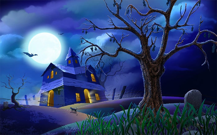 hallowen background 9