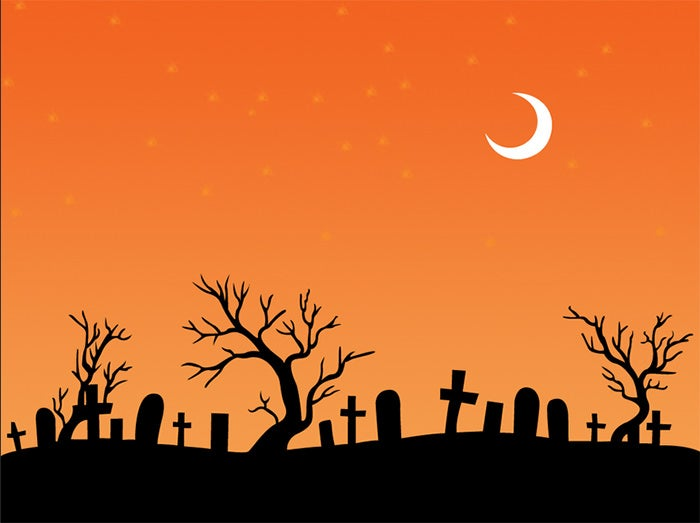 hallowen background