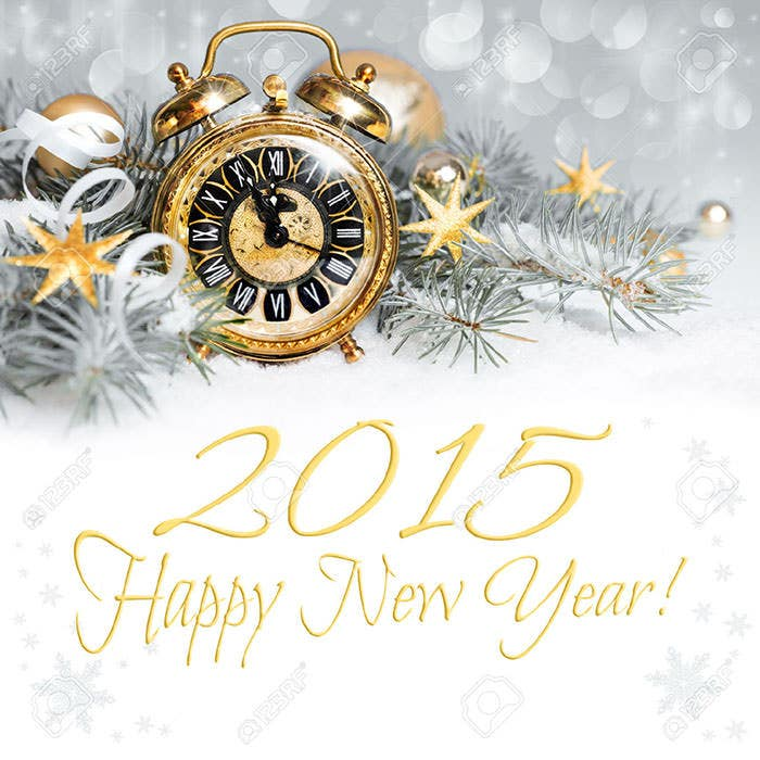 happy new year greeting card1