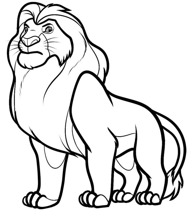 Lion Template Animal Templates Free Premium Templates All images videos audio templates 3d free premium editorial. lion template animal templates free