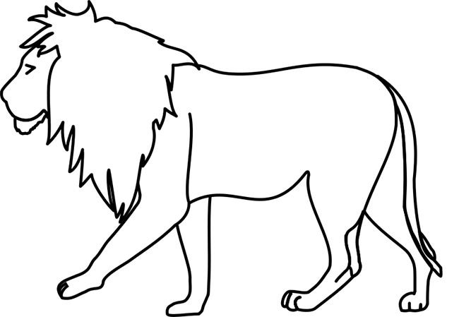Lion Template Animal Templates Free Premium Templates 18,645 transparent png illustrations and cipart matching lion. lion template animal templates free