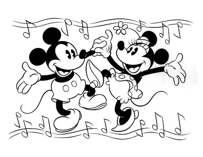 mickey mouse template 20