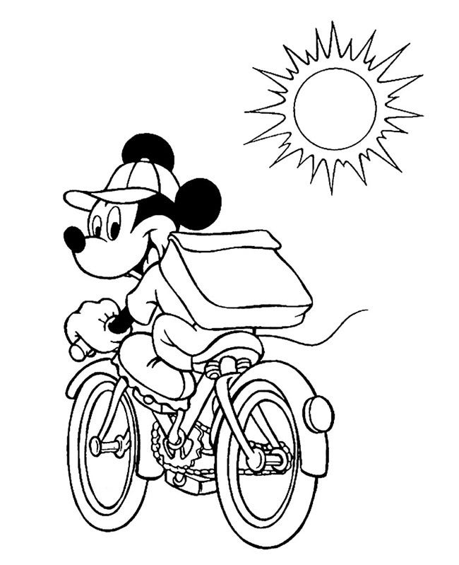 mickey mouse template 45