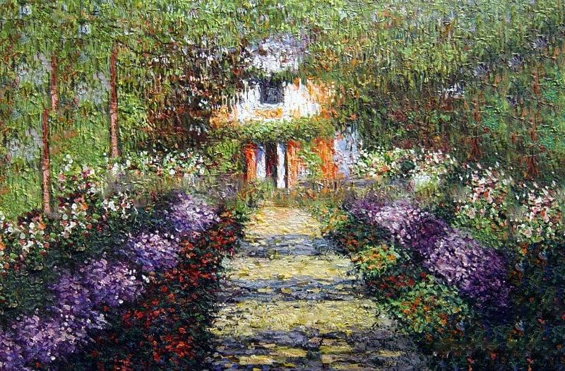 monet impressionist painting7