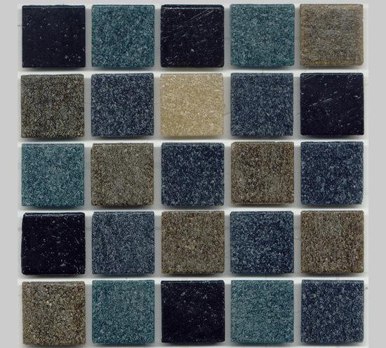 mosaic 3d texture