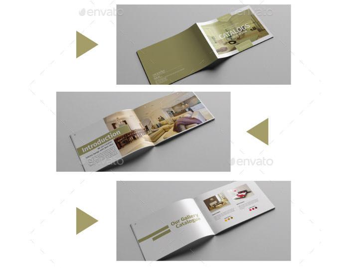 Multipurpose Catalogs
