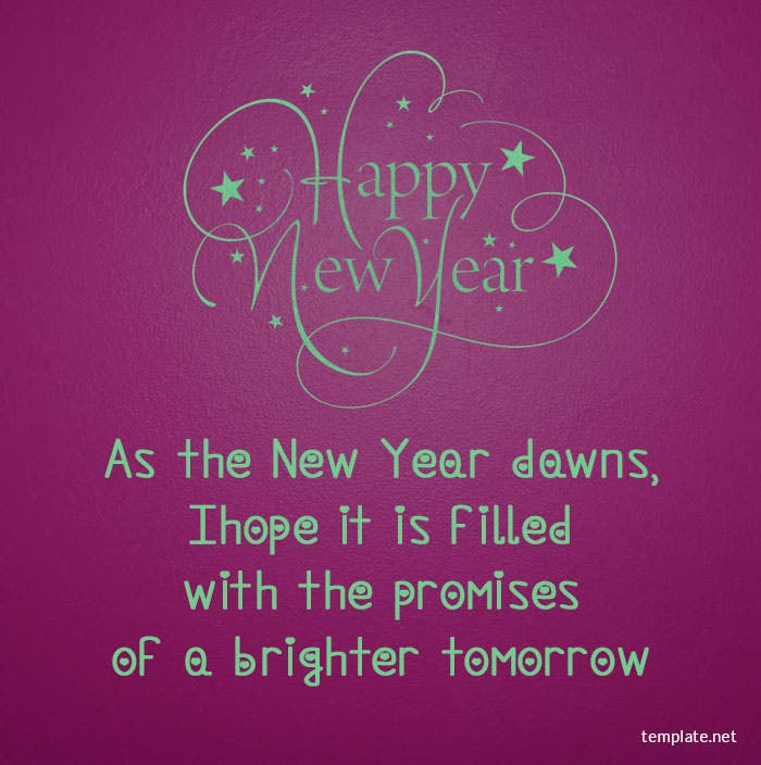 35+ Happy New Year Quotes 2016 – Free JPEG, PNG Format Download ...