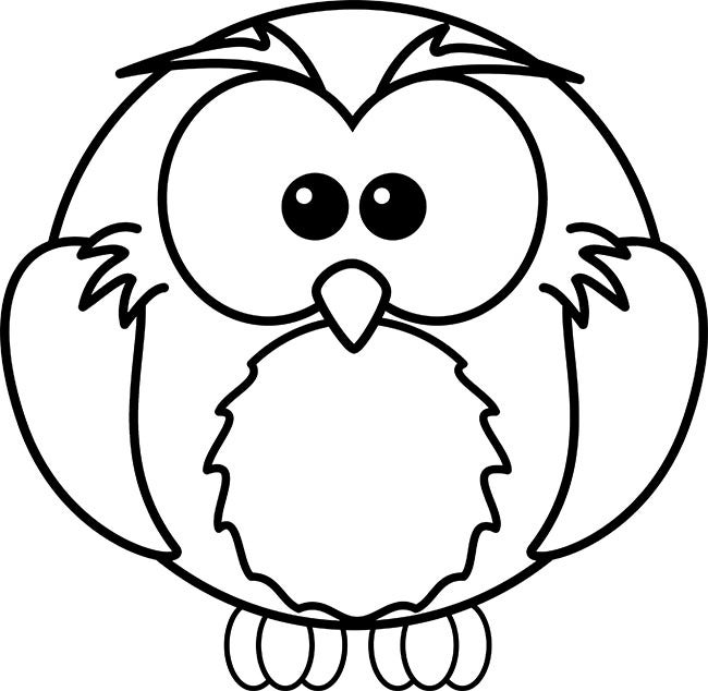 Owl Template  Animal Templates  Free  Premium Templates