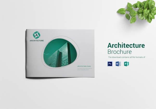 prime architecture brochure