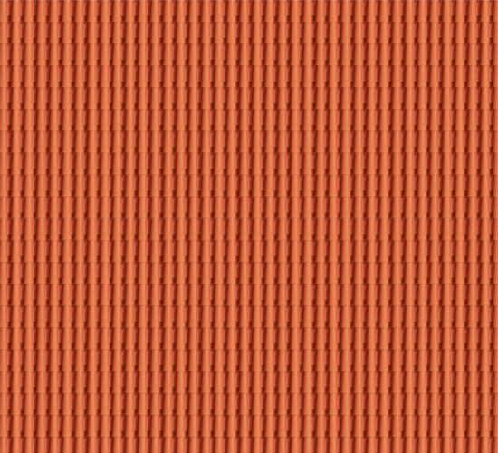 roof tile 3d texture