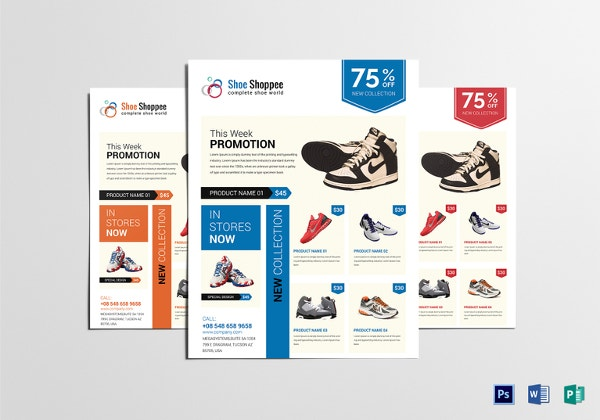 shoe offer