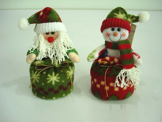 snowman christmas template