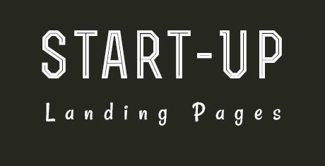 startuplandingpages