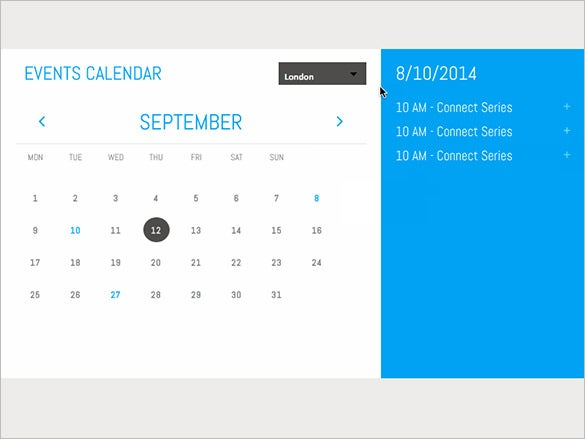 how to change notification sound on kyocera for calendar