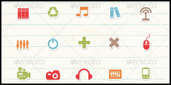 website icon set5