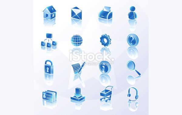 website and internet icons1