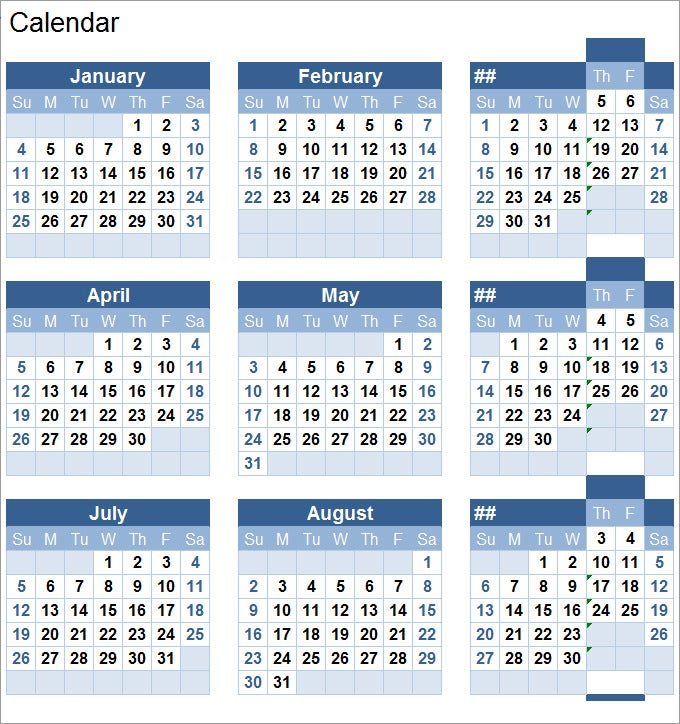 "Search Results for ""Perpetual Calendar Monthly"" – Calendar 2015"