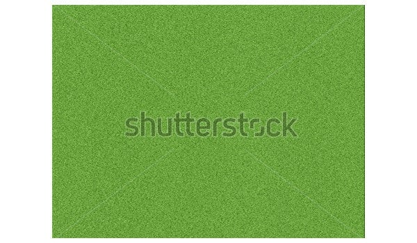 a green grass created in a photoshop