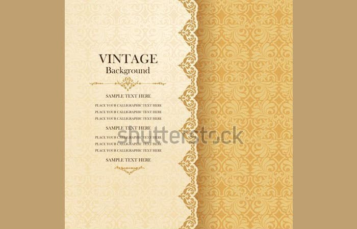 antique greeting card