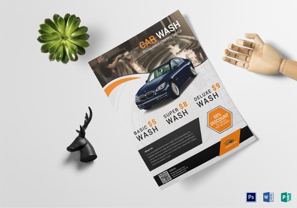 car-template