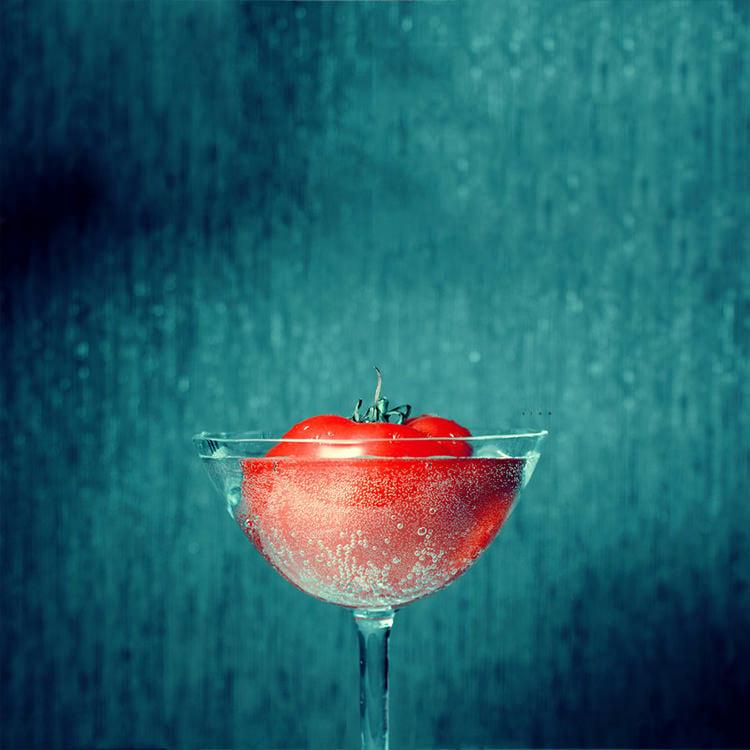 tomato drink