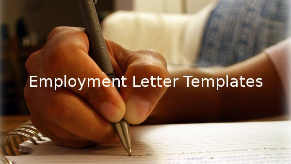 employmentlettertemplates