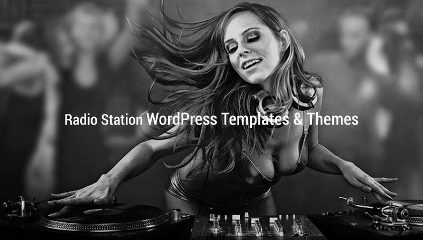 radiostationwordpresstemplatesthemes