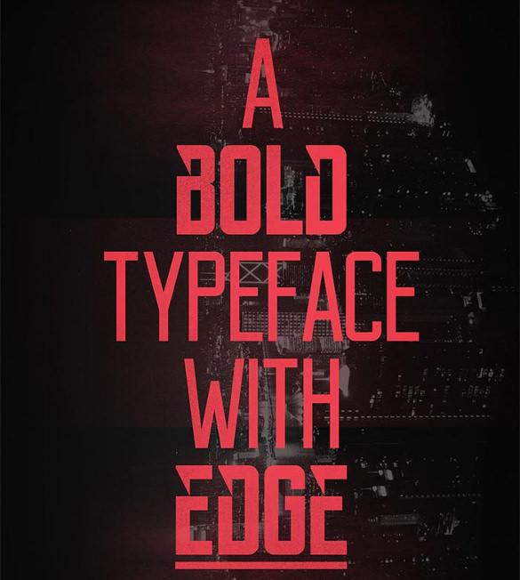 reckoner font style typeface