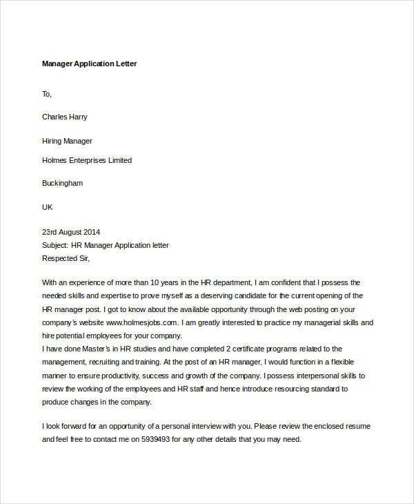 resume application letter for midwife