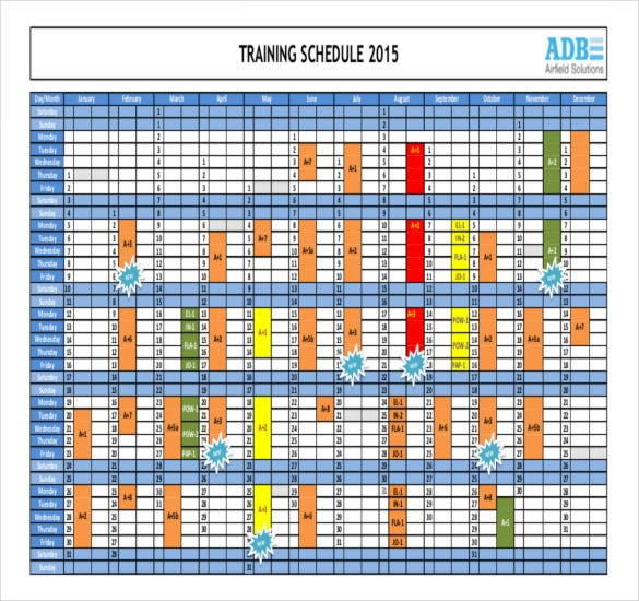 2015 triathlon autos post for Triathlon training calendar template