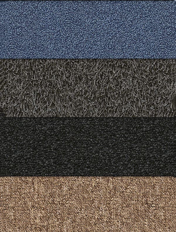Tileable Dark Carpet Photo Textures