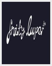 Wedding Script Hand Writing Font