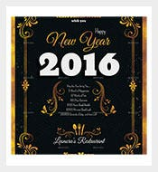 New-Year-Menu-Template-Photoshop